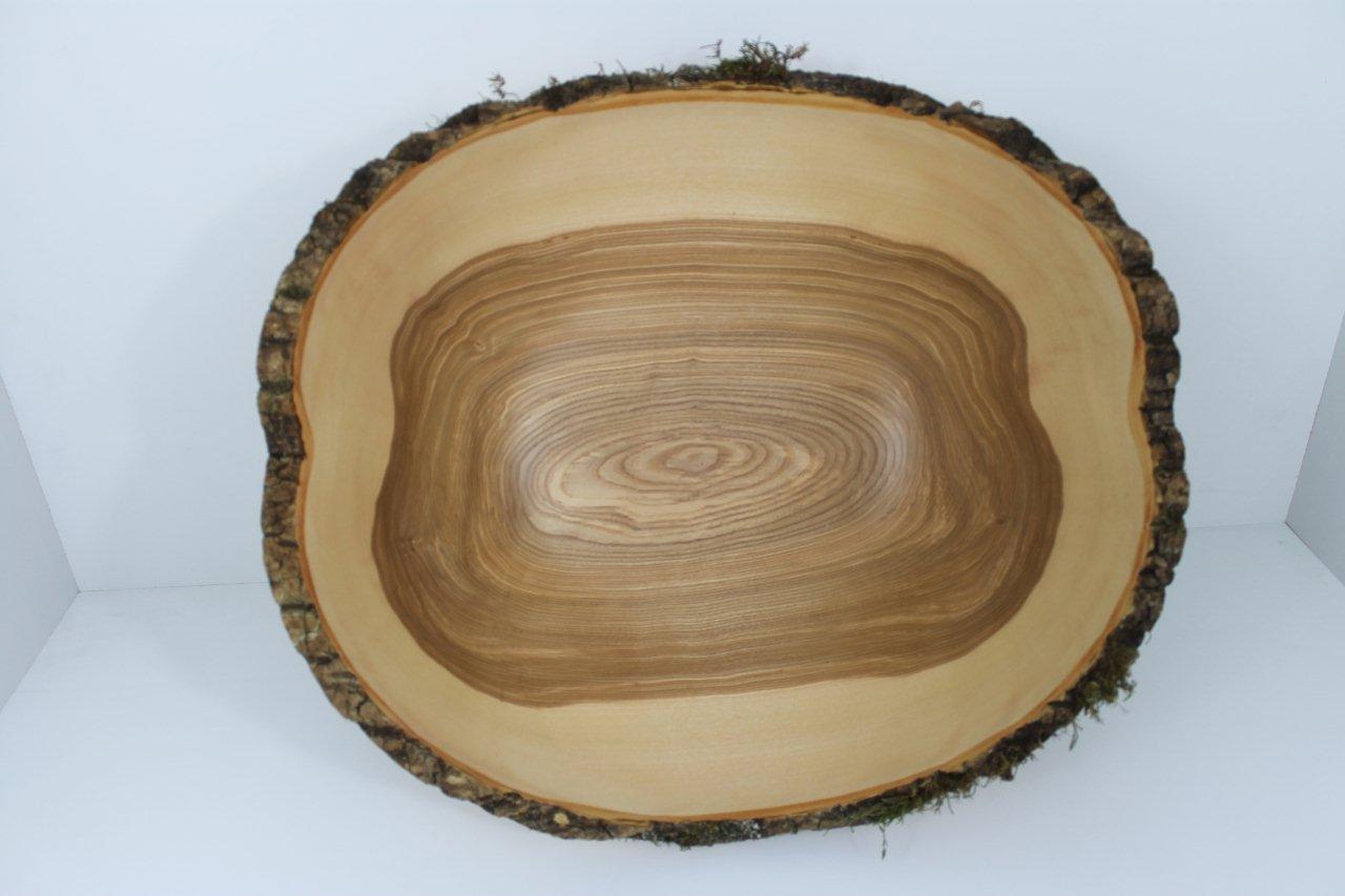 Holzschale 08