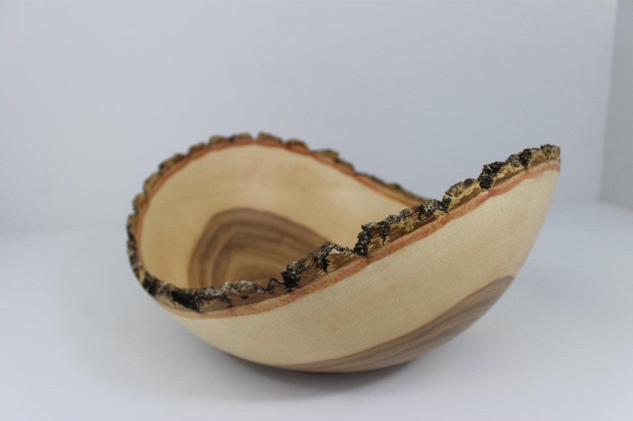 Holzschale 09