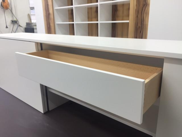 Sideboard Hinter Sofa tv wohnzimmer möbel maier innen aussergewöhnlich