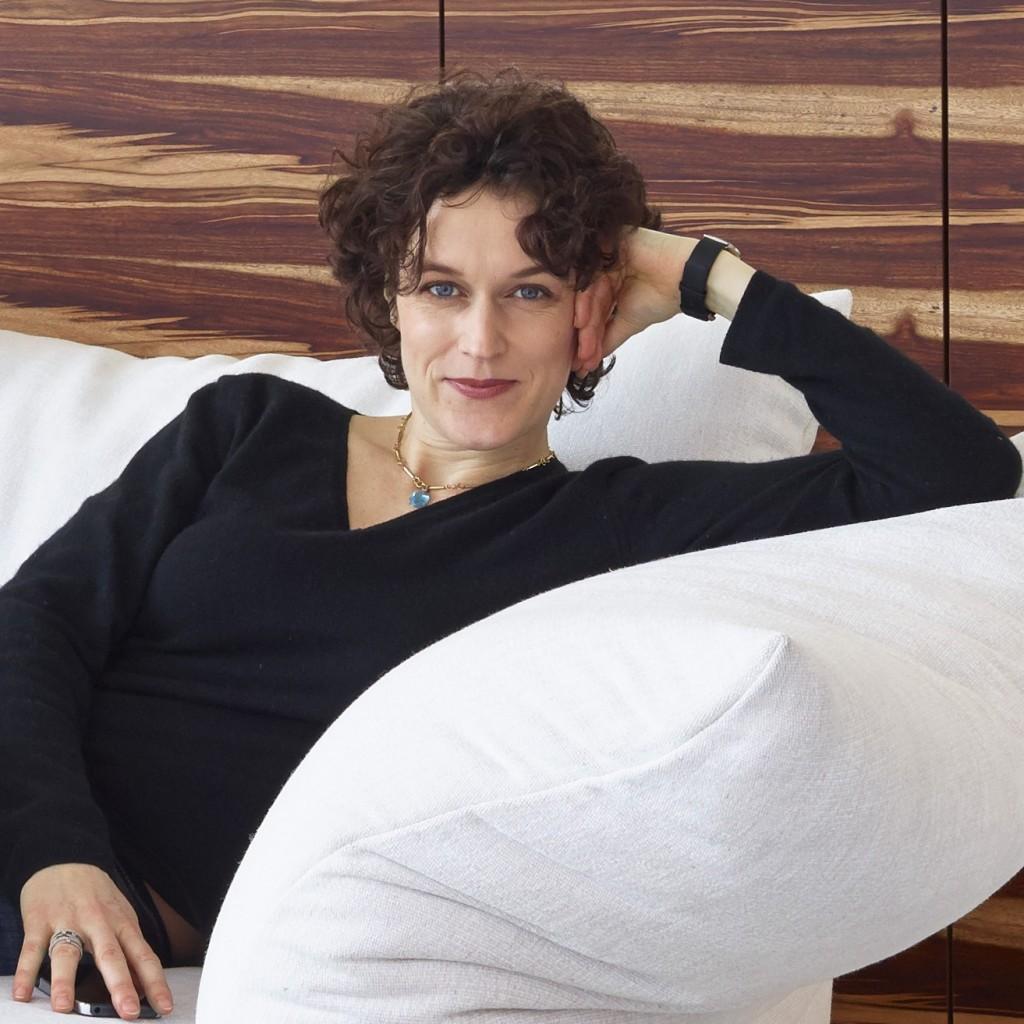 Sarah Maier Innenarchitektur für Stuttgart