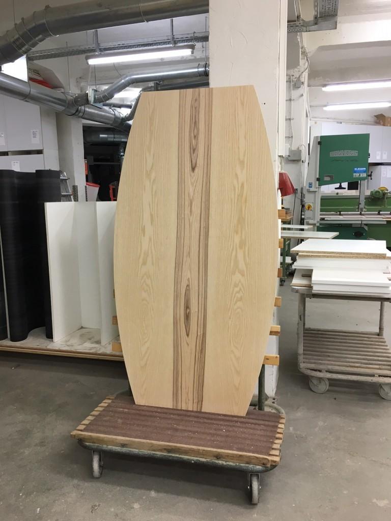 Tischplatte Olivesche01