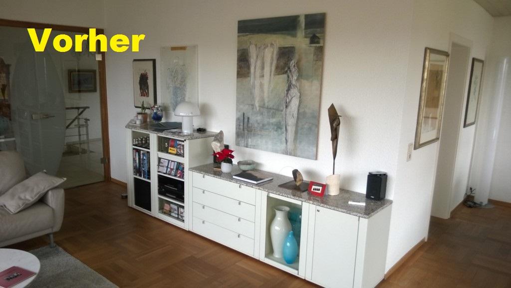TV & Wohnzimmer Möbel › Sarah Maier innen:aussergewöhnlich › Sarah ...