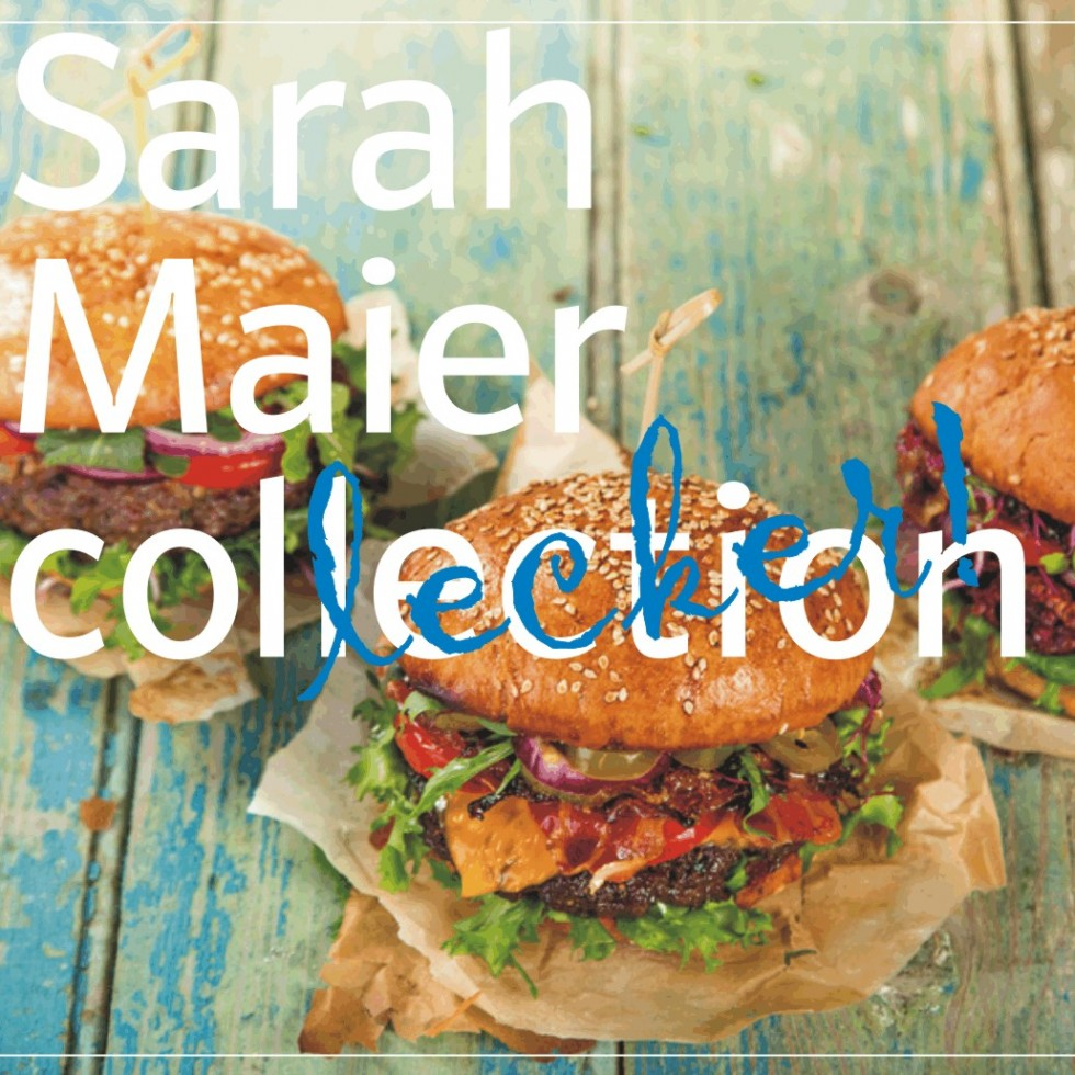 Sarah Maier colLecker