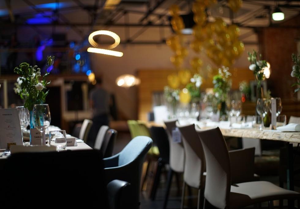Mietküche und Eventlocation bei Sarah Maier Möbel Stuttgart