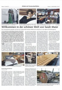 Holzzentralblatt Seite 56