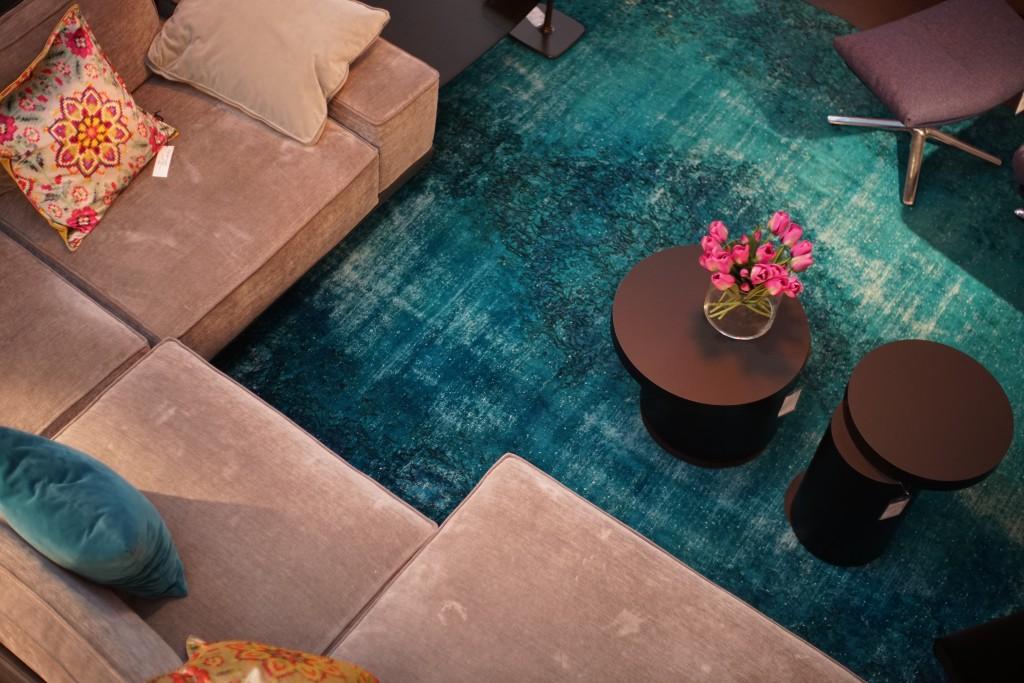 Teppich von Remade